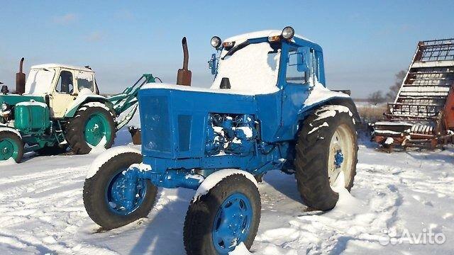 куплю трактор мтз82 иркутск последствий