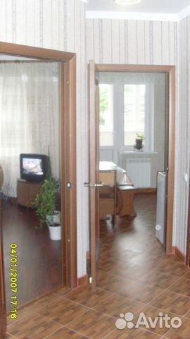 1-к квартира, 42 м², 3/10 эт. 89682663417 купить 3