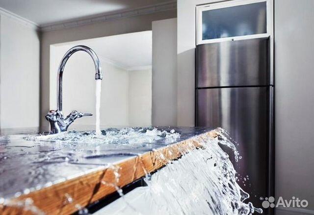 оценка ущерба от залива квартиры в подольске