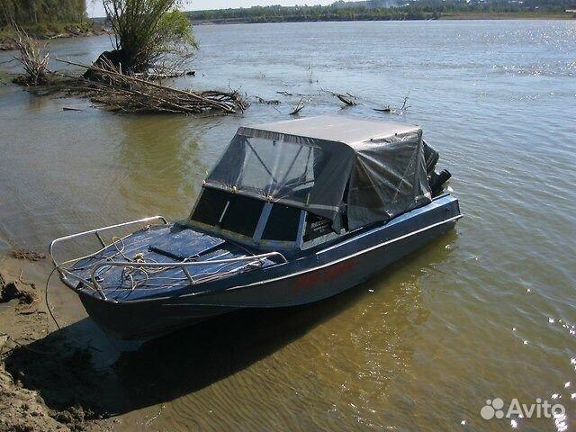 купить лодку казанка 6 или аналог