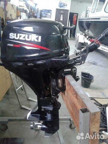комплектующие к лодочным моторам сузуки