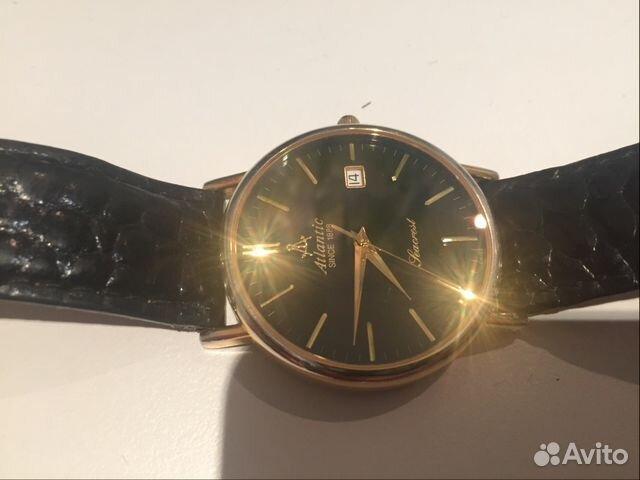 Продать часы атлантик часы форум продать