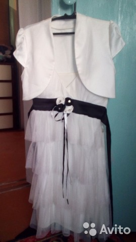 Куплю платье на авито оренбург