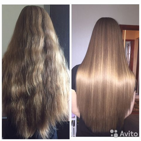 Полировка волос мытищи