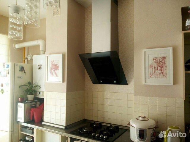 Продается трехкомнатная квартира за 4 000 000 рублей. Сайнаволокский переулок.