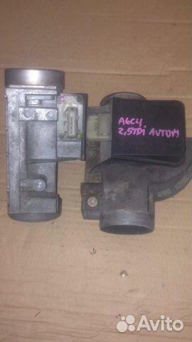Расходомер воздуха Ауди А6 С4 4A0133471— фотография №1