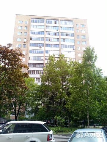 Продается четырехкомнатная квартира за 45 000 000 рублей. Москва, Протопоповский переулок, 14.
