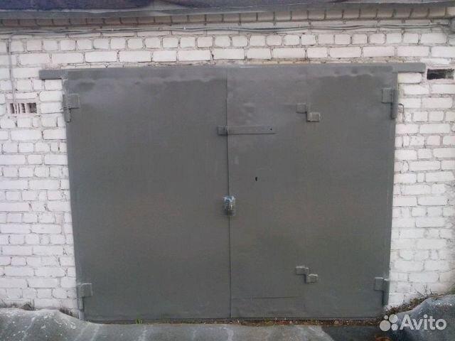 Купить гараж на авито в калужской области купить гараж в новом районе