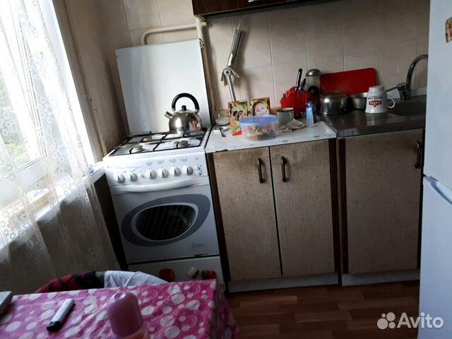 3-к квартира, 58 м², 4/5 эт.— фотография №3