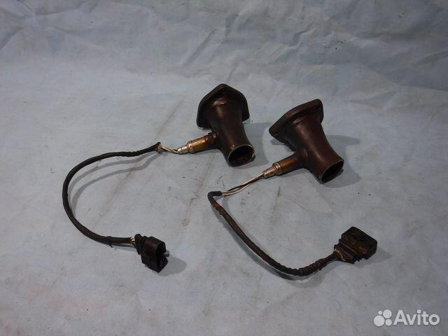 Кислородный датчик а6 Ремонт проводки мазда фамилия