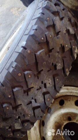 R16, на УАЗ, на Ниву, вездеходные колеса