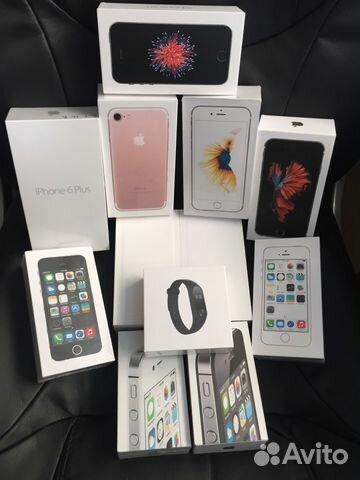 5aba2aa17a0a Продажа iPhone, Магазин, Ялта купить в Республике Крым на Avito ...