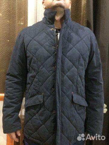 074d17f00f11 Куртка мужская Armani Jeans оригинал новая   Festima.Ru - Мониторинг ...