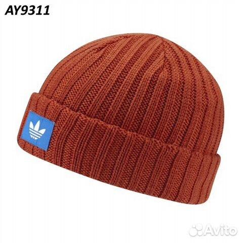 timeless design e97d6 bfddc Шапочка Adidas originals trefoil AY9311