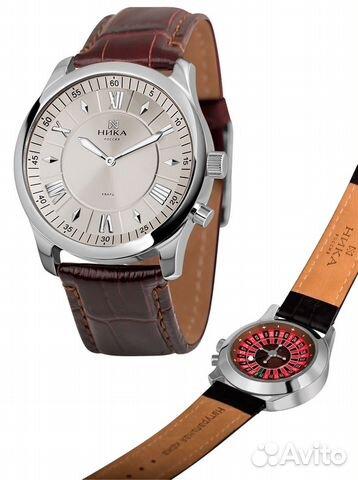 be616b796e08 Продам серебряные часы Nika (Казино)   Festima.Ru - Мониторинг ...