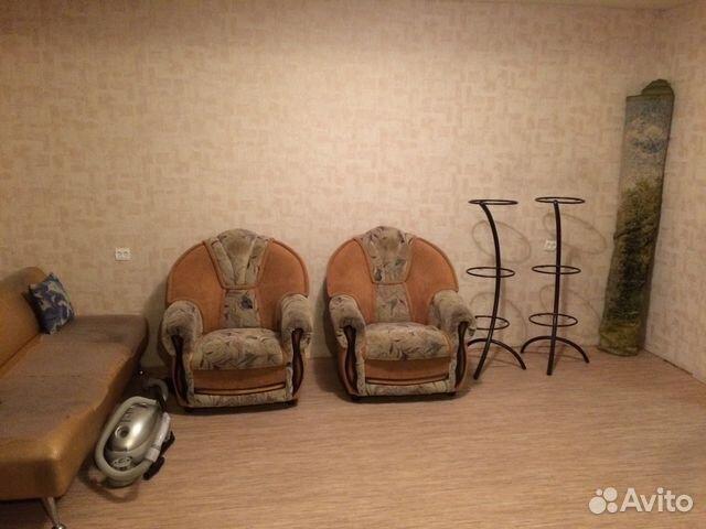 3-к квартира, 62 м², 1/9 эт.— фотография №2