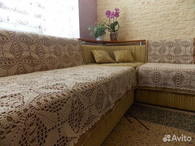 покрывало на угловой диван купить в краснодарском крае на Avito