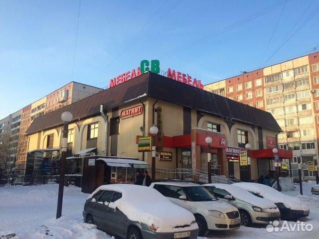 Авито санкт-петербург коммерческая недвижимость снять место под офис Электрозаводский 1-й переулок