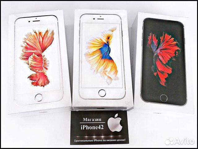 e0128f52f00 Новые iPhone 4S 5S 6 6S 7 (Магазин iPhone42) купить в Кемеровской ...