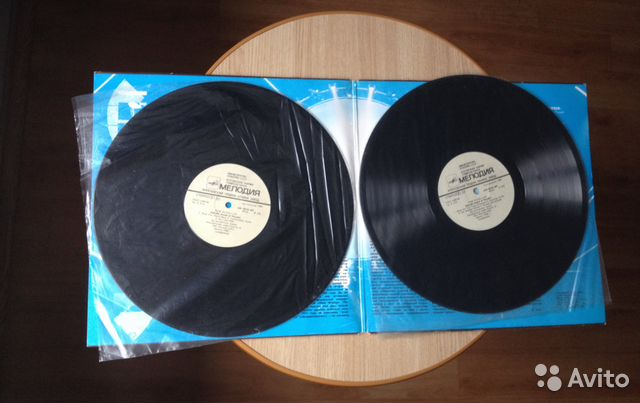 Pink Floyd-Delicate sound of Thunder (2 LP)