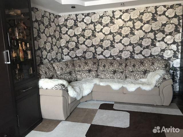 Продается четырехкомнатная квартира за 7 650 000 рублей. Ямало-Ненецкий автономный округ, Салехард, микрорайон Солнечный, 33.