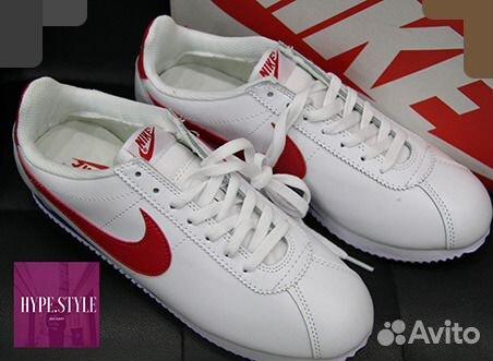 b473ded5 Nike Cortez | Festima.Ru - Мониторинг объявлений