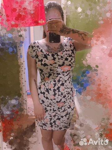Платье новое 89638927587 купить 1