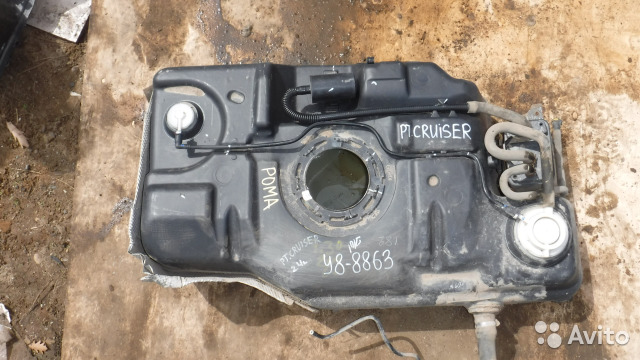 Бак топливный для Chrysler PT Cruiser Крайслер пт 89027925326 купить 1