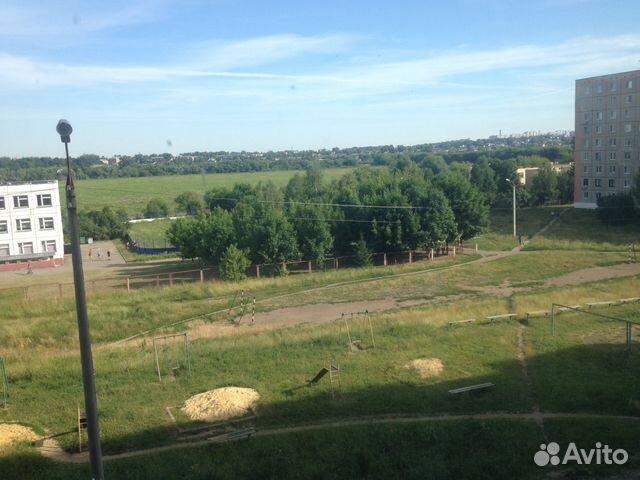 Продается трехкомнатная квартира за 1 600 000 рублей. Орловская область, Мценск, микрорайон Коммаш, 10.