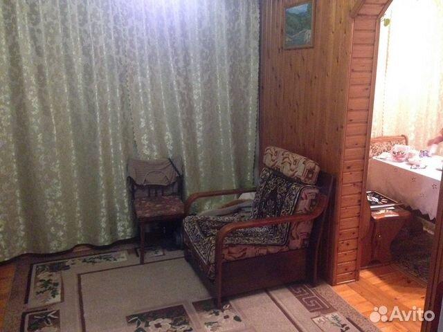 2-к квартира, 55 м², 1/2 эт. 89384360772 купить 5