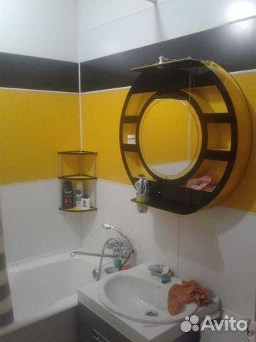 Зеркало в ванну с подсветкой в единственном экз