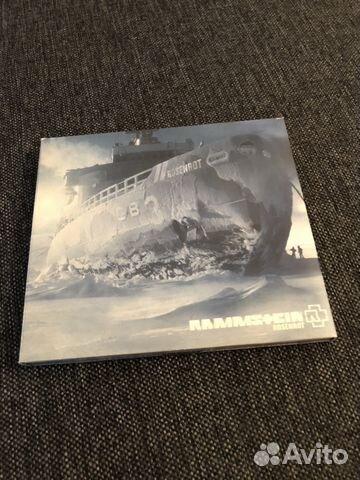 rammstein rosenrot album