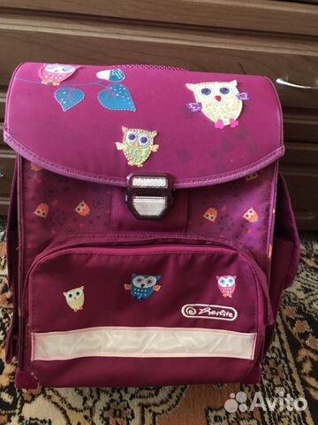 a6f5b4233c9a Портфель ранец рюкзак школьный | Festima.Ru - Мониторинг объявлений