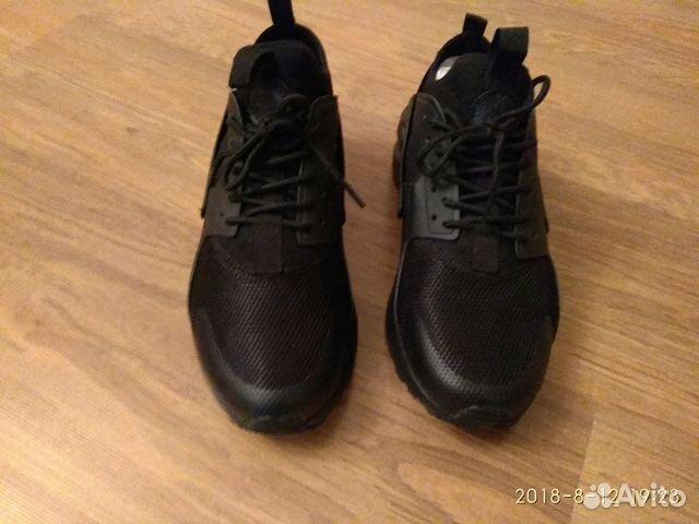 e7b38690b28c Кроссовки Nike Huarache   Festima.Ru - Мониторинг объявлений