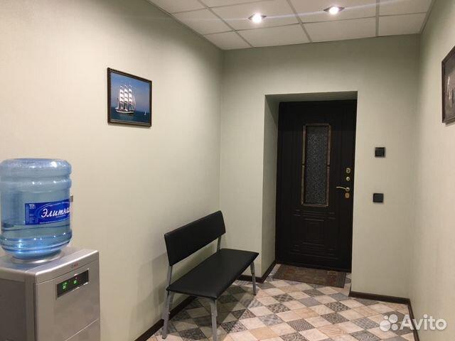 Офисное помещение, 49 м²