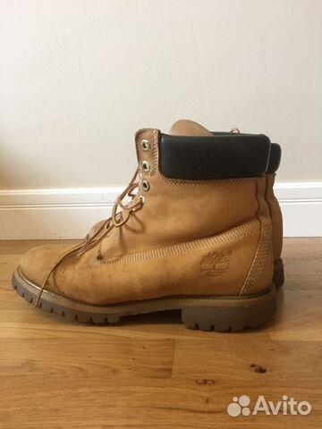 2ead35c2f Timberland Обувь. Сделаны в Доминиканской Республи | Festima.Ru ...