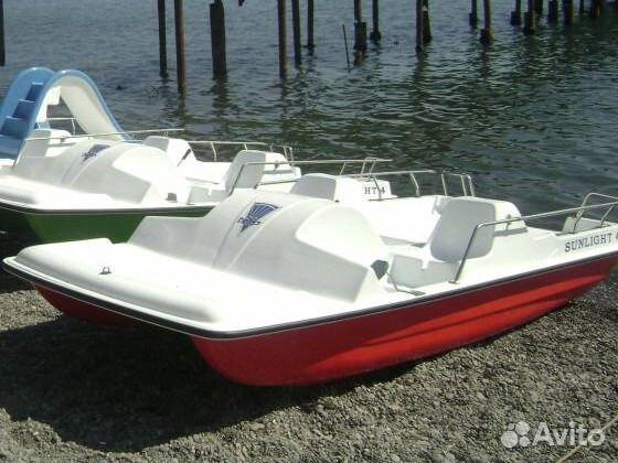Купить лодку в алуште