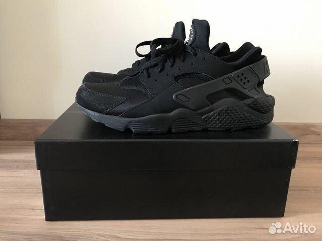e9b01309 Кроссовки Nike Air Huarache | Festima.Ru - Мониторинг объявлений