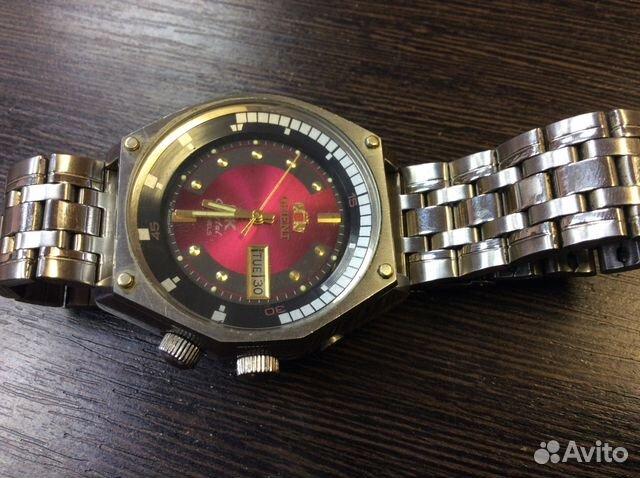 3eba3115 Наручные часы Orient SK Crystal 21SK оригинал купить в Москве на ...