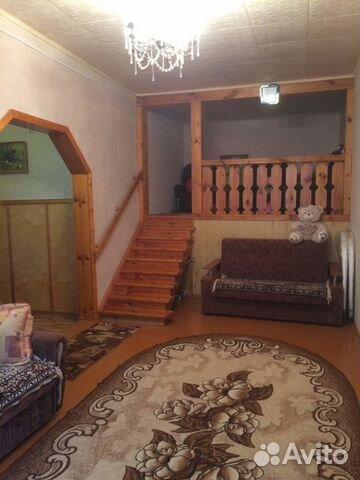 3-к квартира, 97 м², 1/1 эт. 89278224061 купить 1