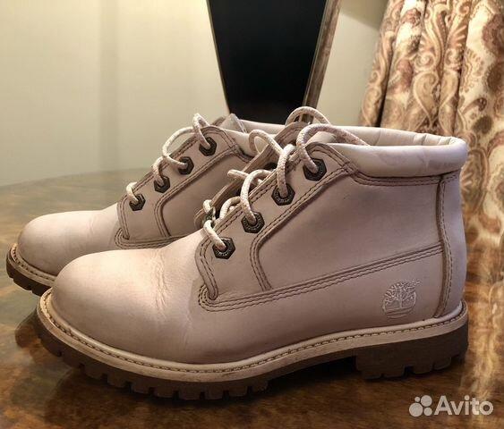 3d6998404 Ботинки Timberland waterproof | Festima.Ru - Мониторинг объявлений