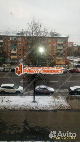 Продается двухкомнатная квартира за 2 600 000 рублей. Тульская область, Тула, Привокзальный, улица Фрунзе, д.4.