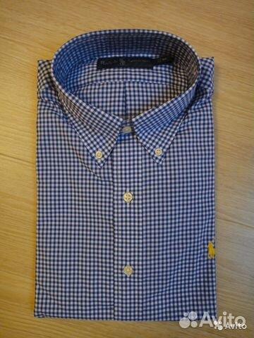 23017c0b12da4 Рубашка Polo с коротким рукавом by Ralph Lauren   Festima.Ru ...