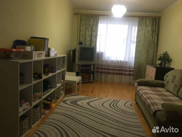 89278820076 2-к квартира, 54 м², 6/9 эт.