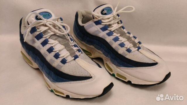 best service 11806 c9e3a Nike Air Max 95 р.43 Оригинал Ultra Vintage 1995