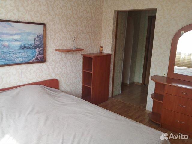 Продается четырехкомнатная квартира за 4 550 000 рублей. Калининградская область,Калининград,Клиническая улица,14.