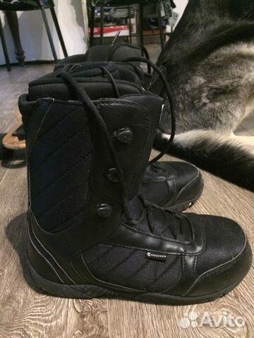 78a0078d7811 Ботинки для сноуборда Nidecker contact купить в Московской области ...