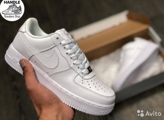 458d1c05 Nike Air Force 35-46   Festima.Ru - Мониторинг объявлений