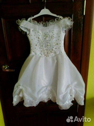 Платье нарядное 89284707652 купить 2