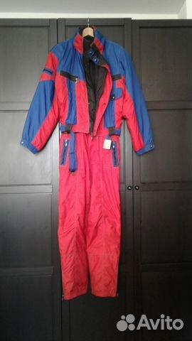 1ba5bf988622 Продам горнолыжный костюм р-н 44-46, рост 170-176   Festima.Ru ...